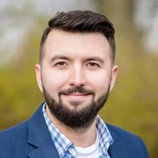 Ioan-Alexandru User Profile