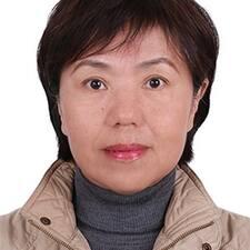 晓青 User Profile