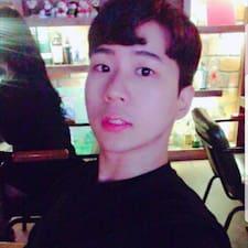 Chanyoung User Profile