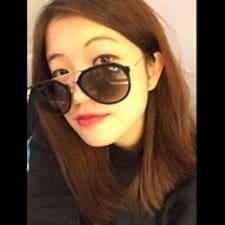 Yuening User Profile