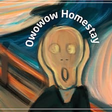Henkilön Owow käyttäjäprofiili