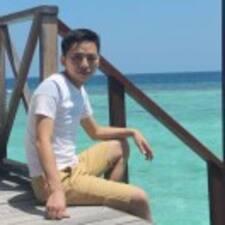枫影 User Profile