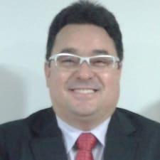 Profil Pengguna Jacinto