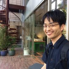 Katsuyaさんのプロフィール