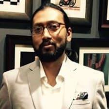 Profil korisnika Deepayan