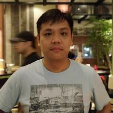 Profil korisnika Jiliang