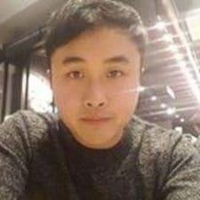 Jong Wook Brugerprofil