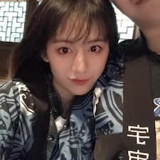 林芷님의 사용자 프로필
