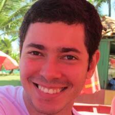 Profilo utente di Bruno Rafael