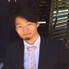 Hiromitsu User Profile