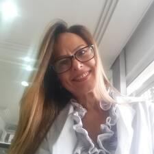 Profil Pengguna Andréa