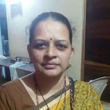 Mugdha - Uživatelský profil