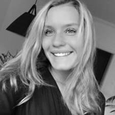 Cecilie User Profile