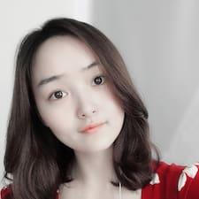 Profil Pengguna 瑞