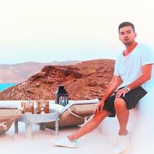 Profil utilisateur de Dimitrios