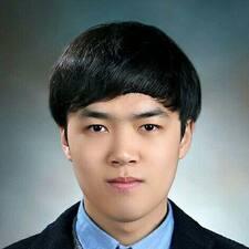 Profil korisnika CheolJin