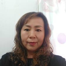 小妮 Kullanıcı Profili