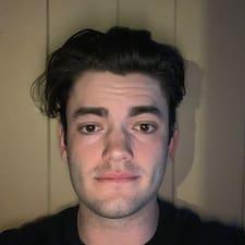 Robbie felhasználói profilja