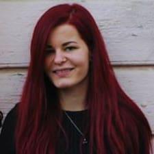 Alexane Kullanıcı Profili