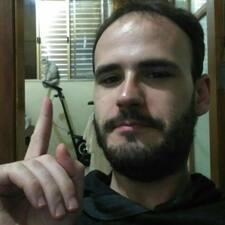 João Pedro User Profile