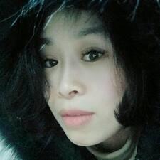 秀明 User Profile