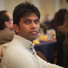 Venkat Thrinath的用户个人资料