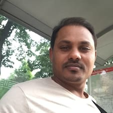 Nutzerprofil von Shiva Kumar