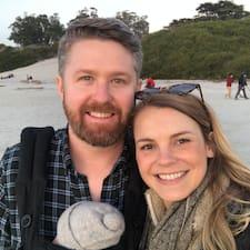 Megan & Greg User Profile