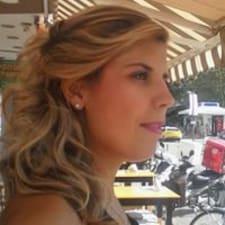 Profil Pengguna Κυριακη