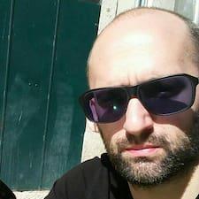 Profil utilisateur de Joaquim