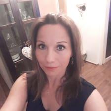 Soraya Brukerprofil