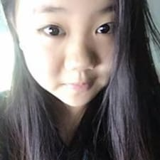 Profil korisnika Xueqi