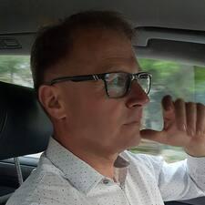 Zbigniew felhasználói profilja