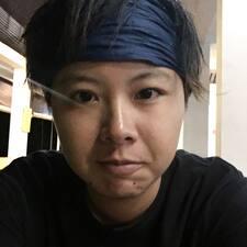 Yaping User Profile