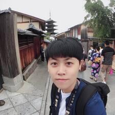 Profilo utente di 心華