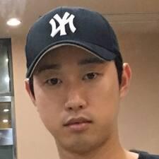 SungYoon User Profile
