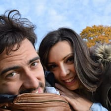 Alvaro & Tania User Profile