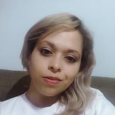 Nora - Uživatelský profil