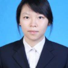 雯馨 User Profile