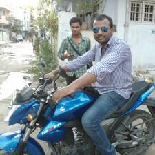 Vinodkumar User Profile