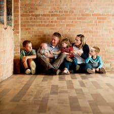 Gebruikersprofiel Family Business