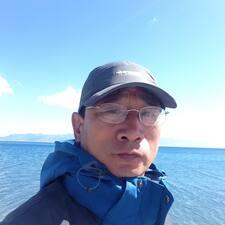 树芬 User Profile