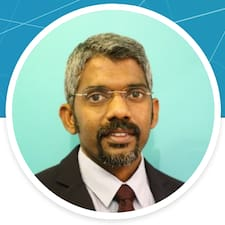 Venkat User Profile