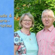 Claude & Marie-Christine Brukerprofil