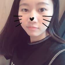秀榕 User Profile