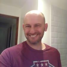 Sébastien的用戶個人資料