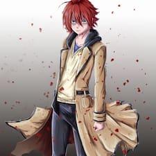 Profil Pengguna Dimitri