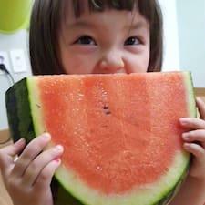 Profil utilisateur de 美娟