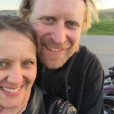 Profil Pengguna Bartek And Kristin