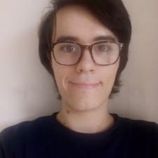 Profil Pengguna Gaëtan